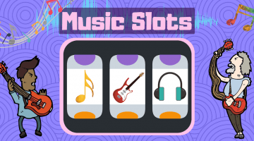 music slots