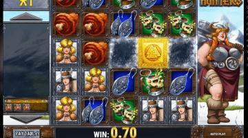 Treasure fair slot