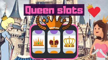queen slots