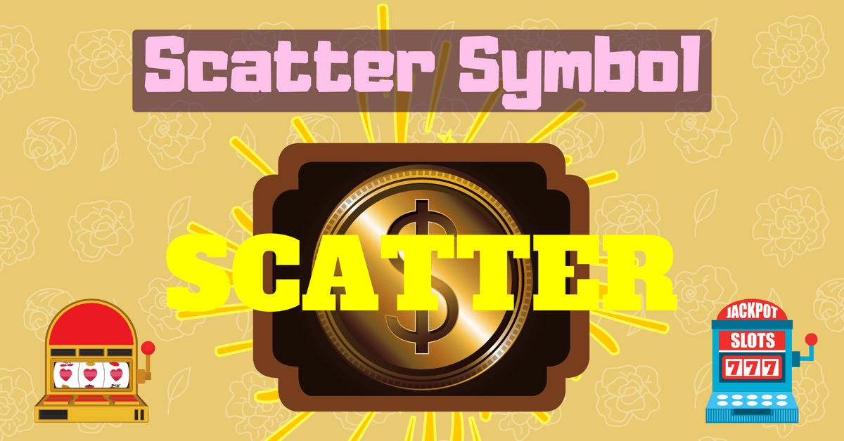 scatter symbols slots