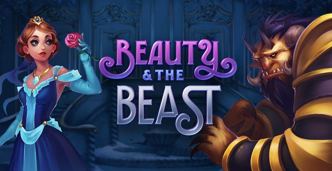 Spiele Beauty & The Beast - Video Slots Online