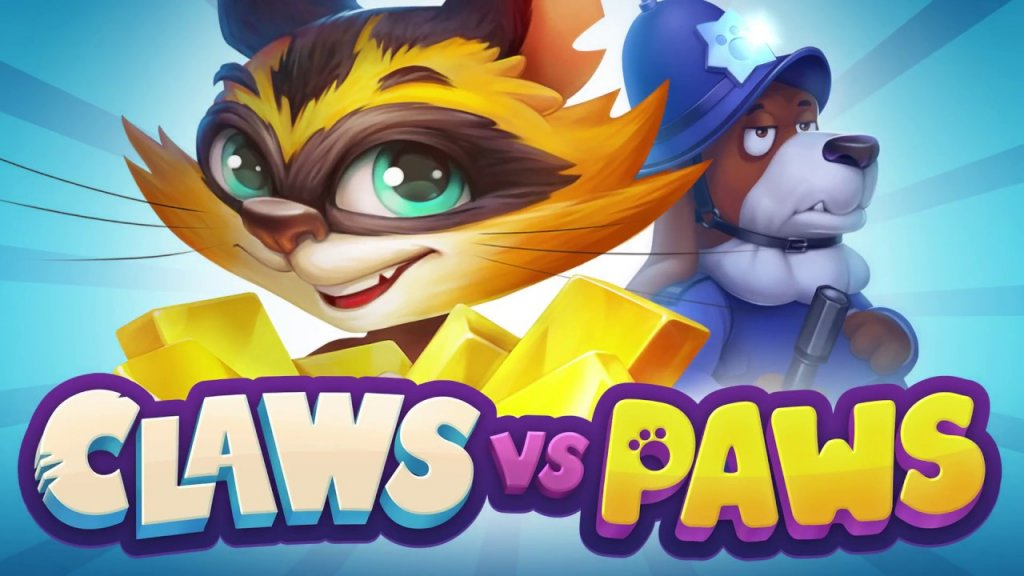 Claws and Paws slot