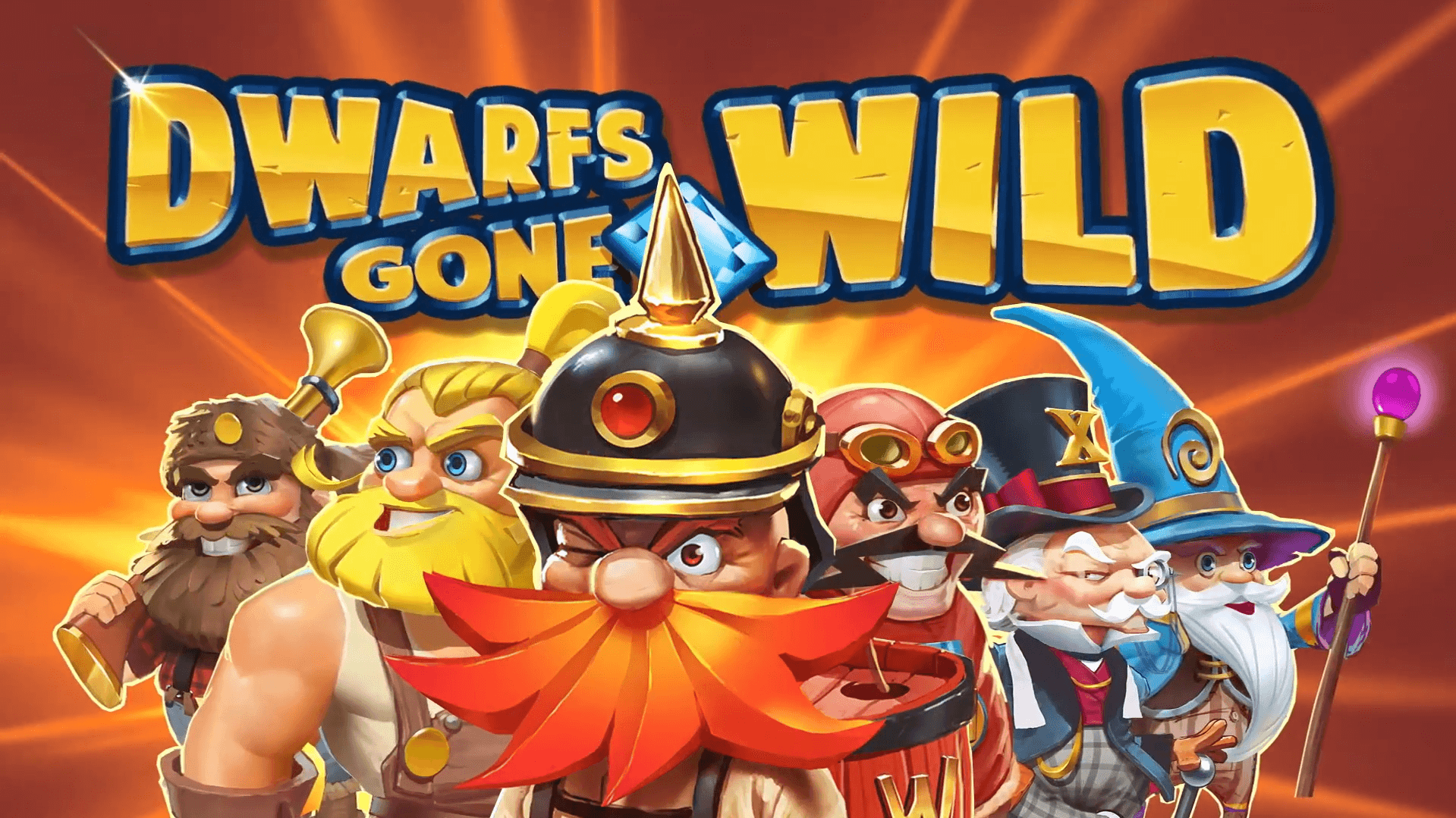 Spiele Dwarfs Gone Wild - Video Slots Online