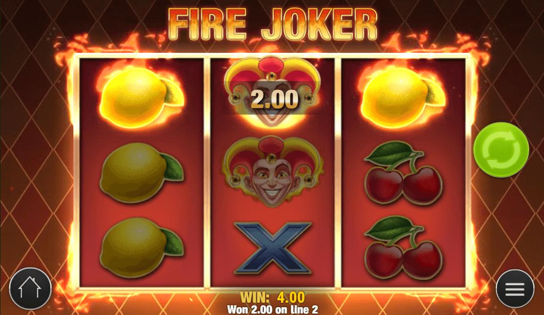 Spiele Fire Joker - Video Slots Online