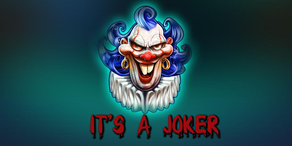 It's a joker slot
