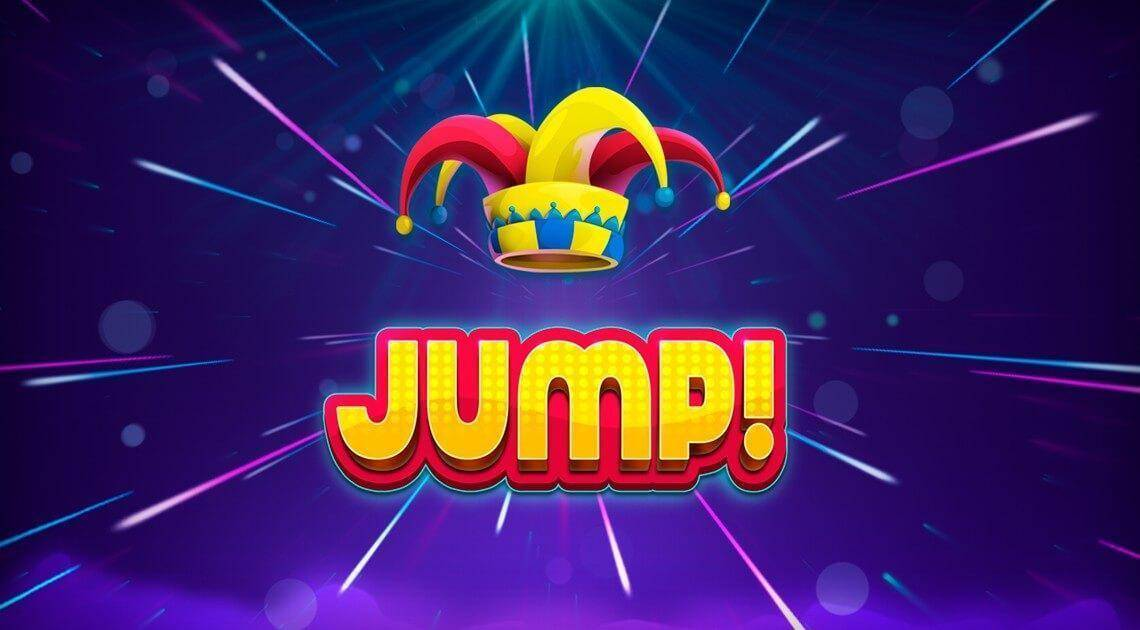Jump! slot
