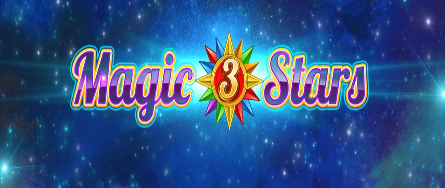 Spiele Magic Stars 3 - Video Slots Online