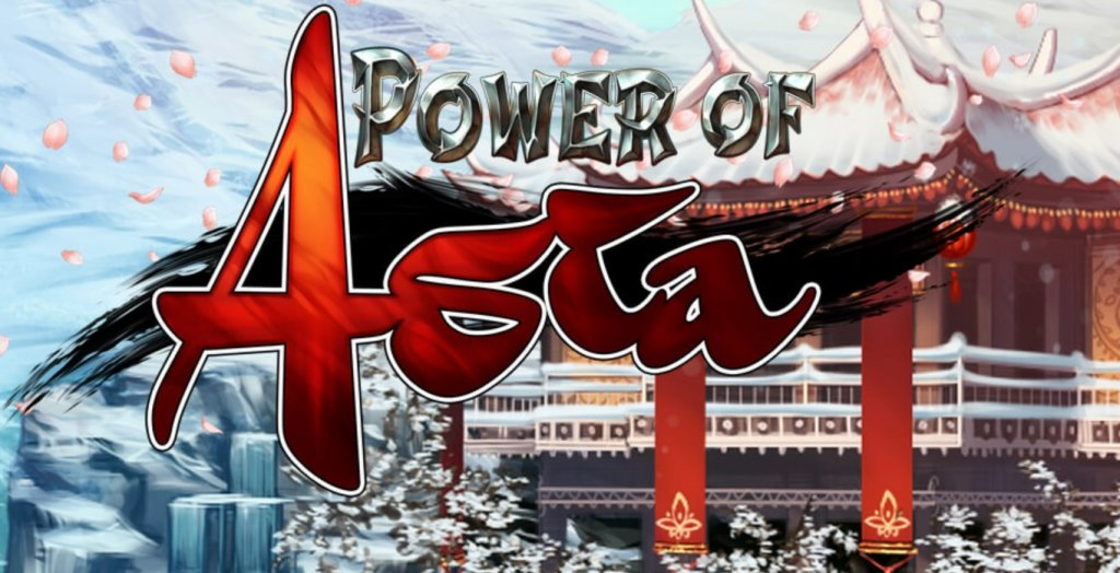 Power of Asia slot