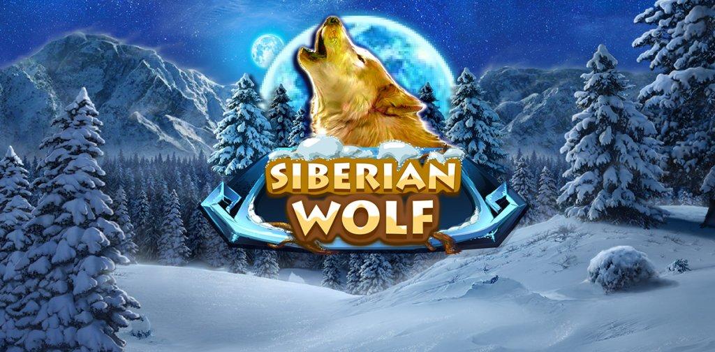 Siberian Wolf slot