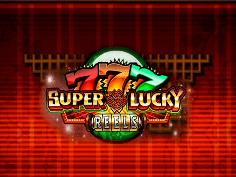 Super Lucky Reels slot