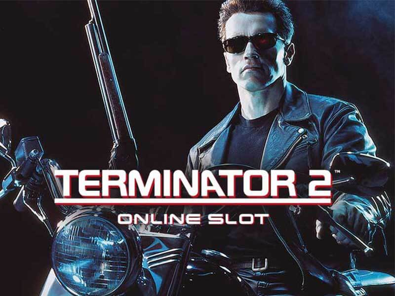 Terminator Slots