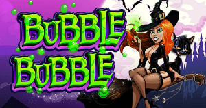 Bubble Bubble slot game free spins no deposit