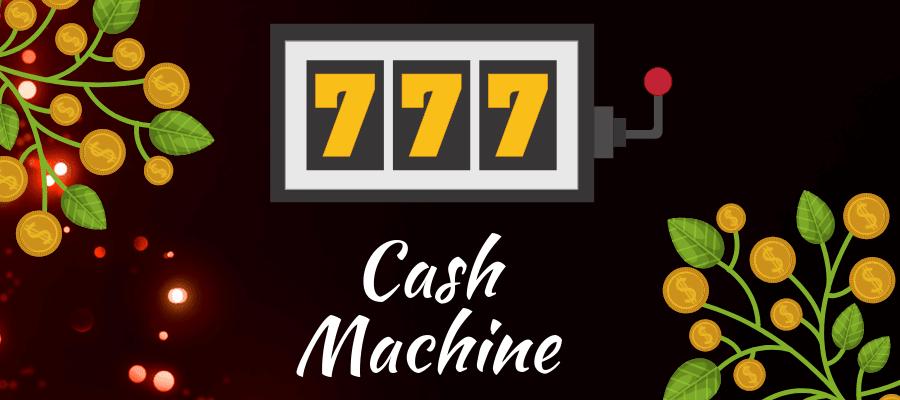 Cash Machine slot