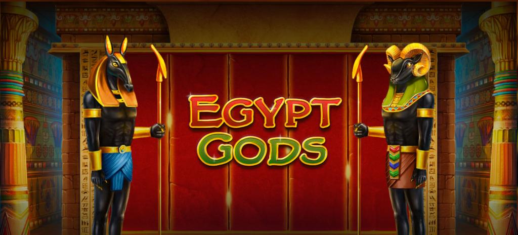 Egypt Gods slot