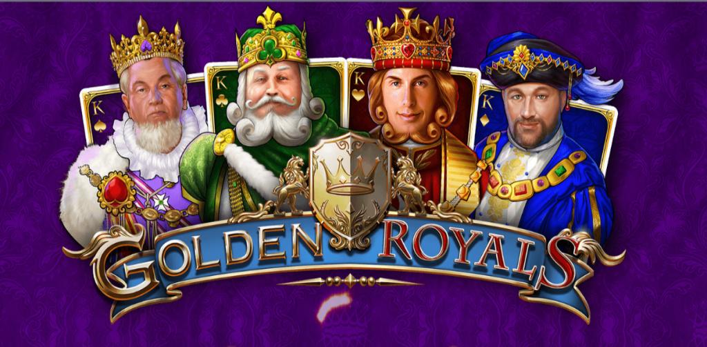 Golden Royals slot