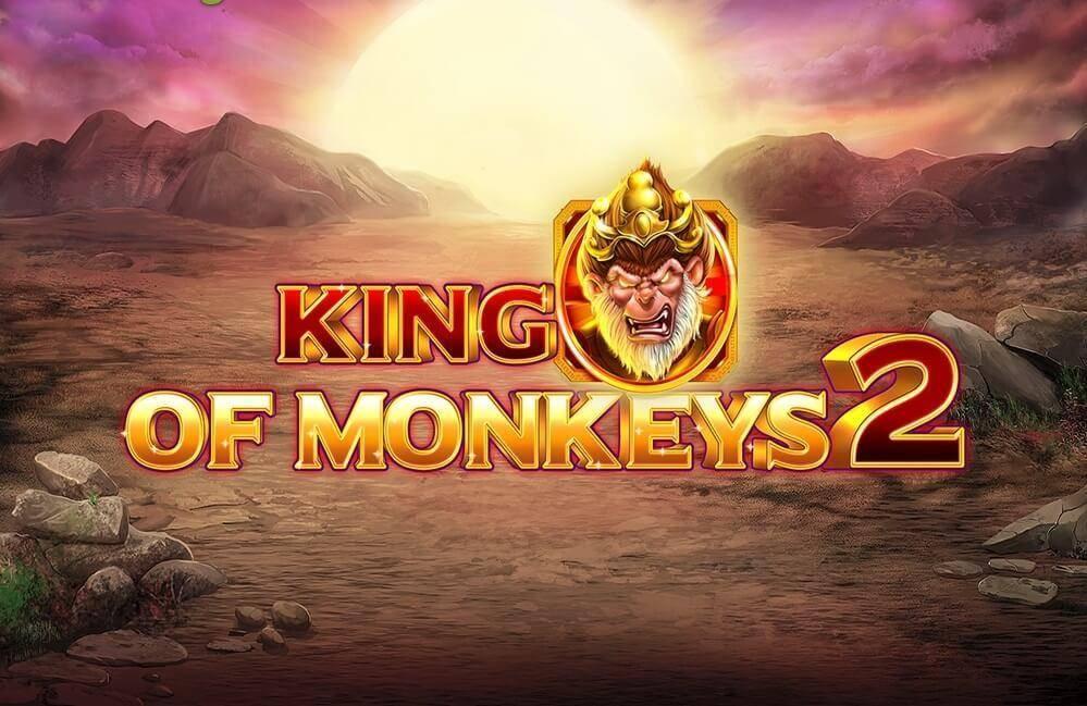 King of Monkeys 2 slot