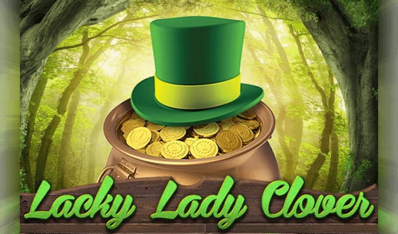 Spiele Lucky Clover - Video Slots Online