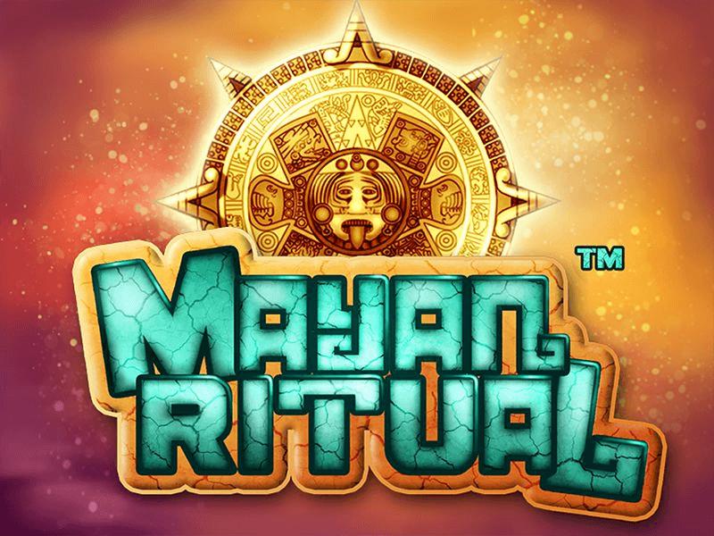 Mayan Ritual slot