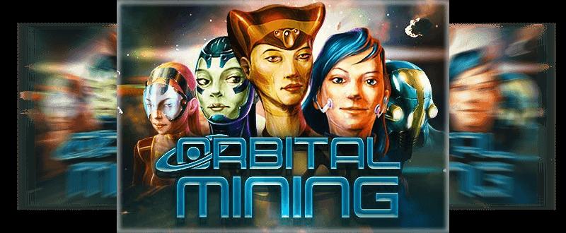 Orbital Mining slot