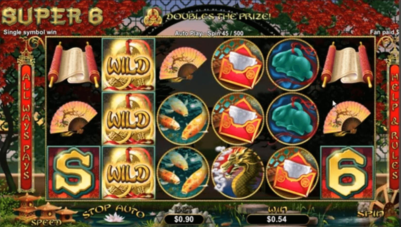 Super Free Slot Games