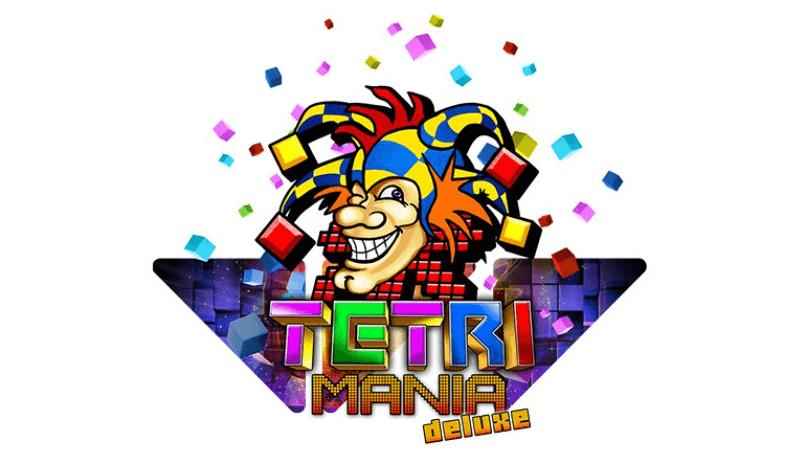 Spiele Tetri Mania Deluxe - Video Slots Online