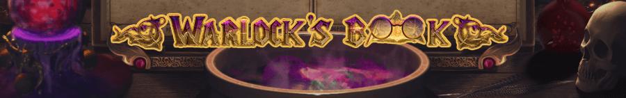 Warlocks Book slot
