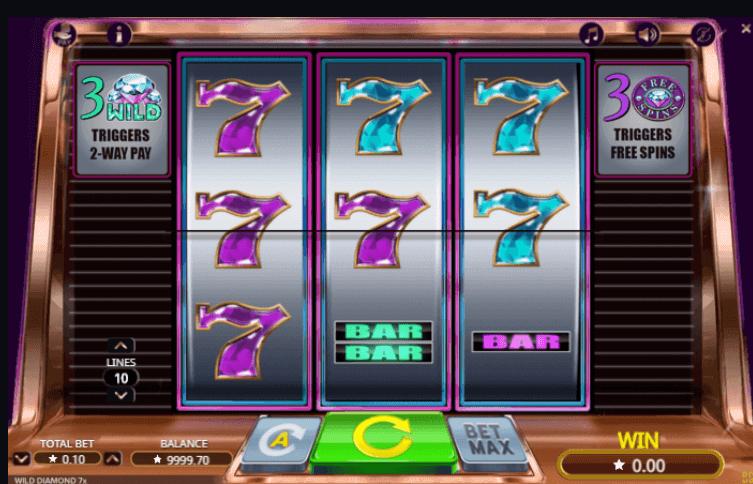 2015 Stolen Casino Casino