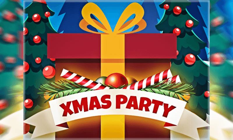 Xmas Party slot
