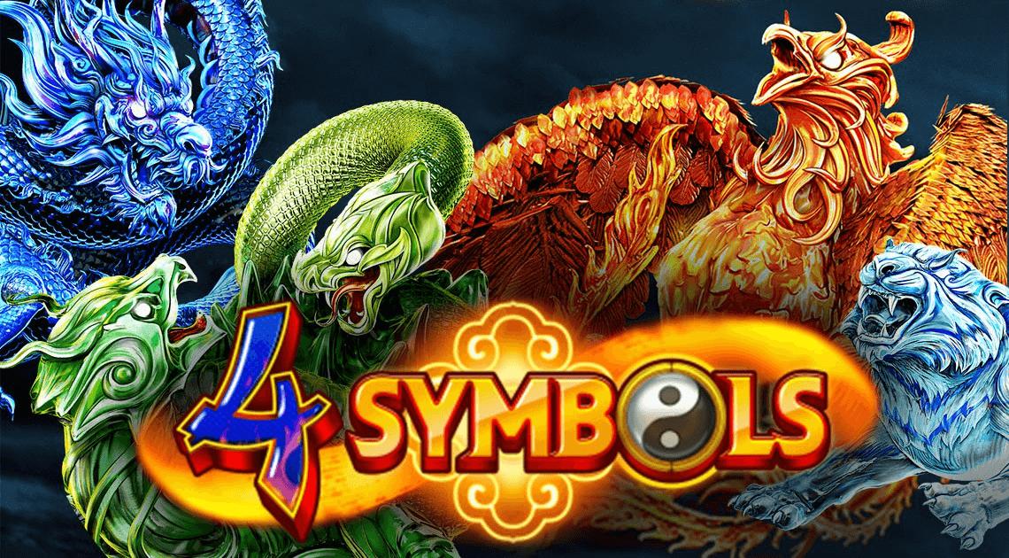 4 Symbols slot