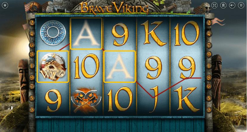 Brave viking softswiss casino slots powers bowling
