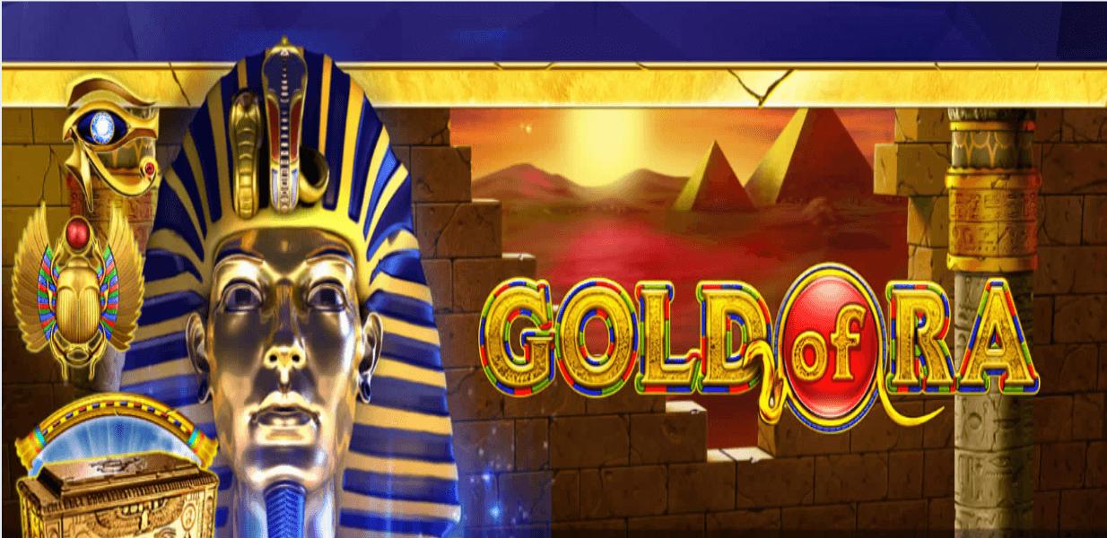 Gold of Ra slot