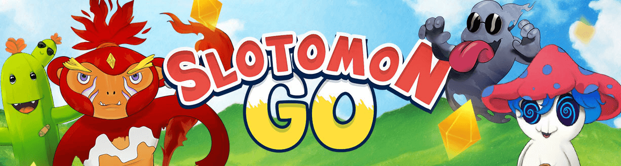 Slotomon Go slot