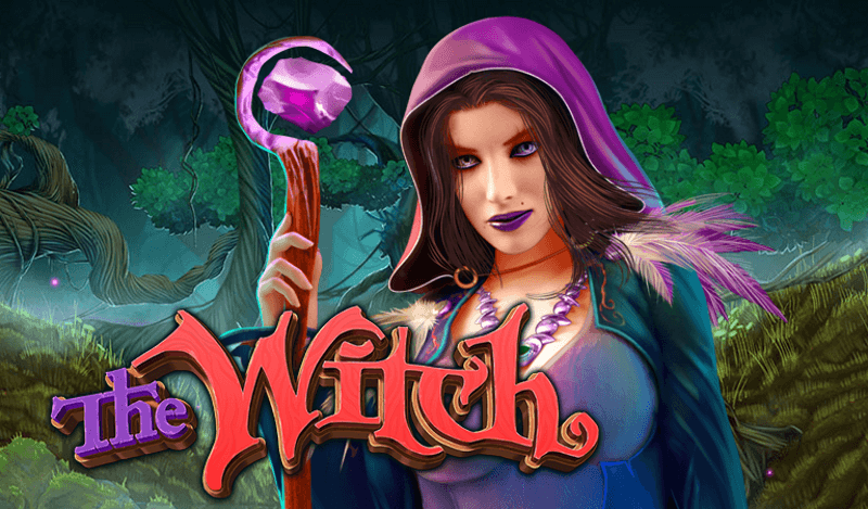 The Witch slot