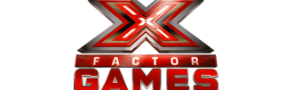 X Factor Games Casino logo