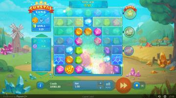Spiele Crystal Land - Video Slots Online
