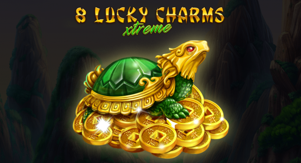 8 Lucky Charms Xtreme slot