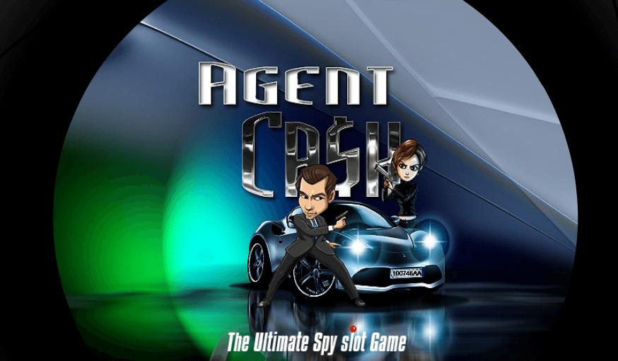Agent Cash slot