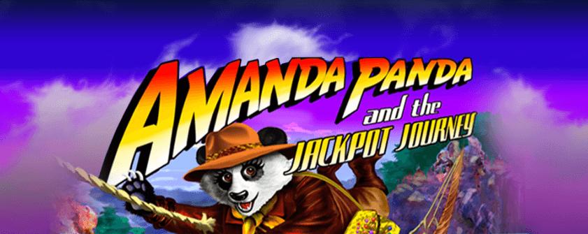 Amanda Panda slot