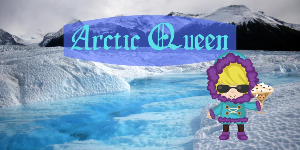 Arctic Queen slot