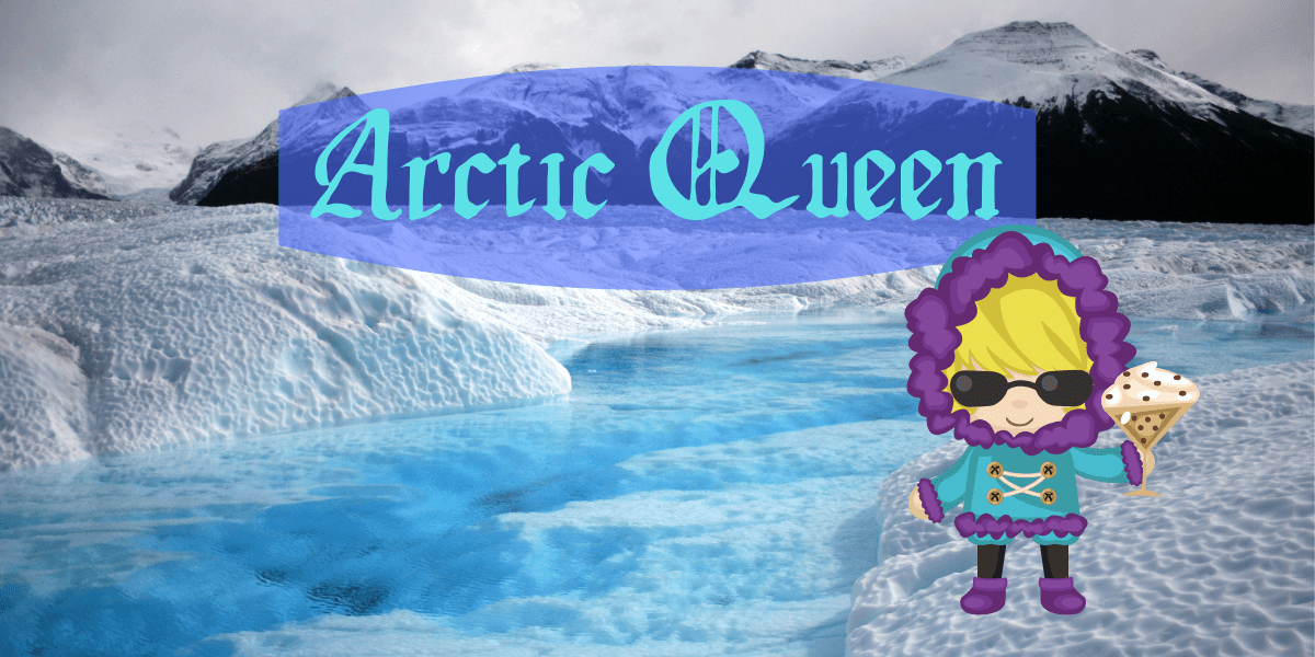 Arctic Queen slot