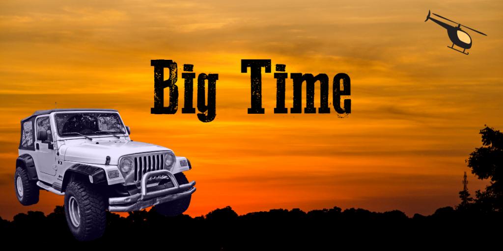Big Time slot
