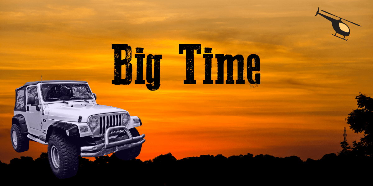 Big Time Slots