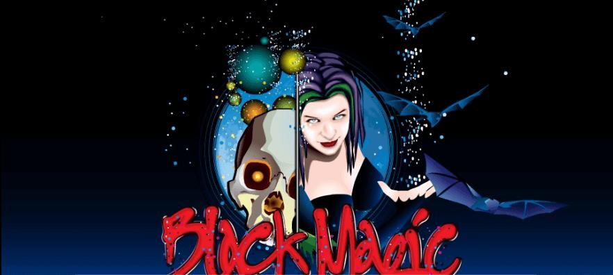Black Magic slot