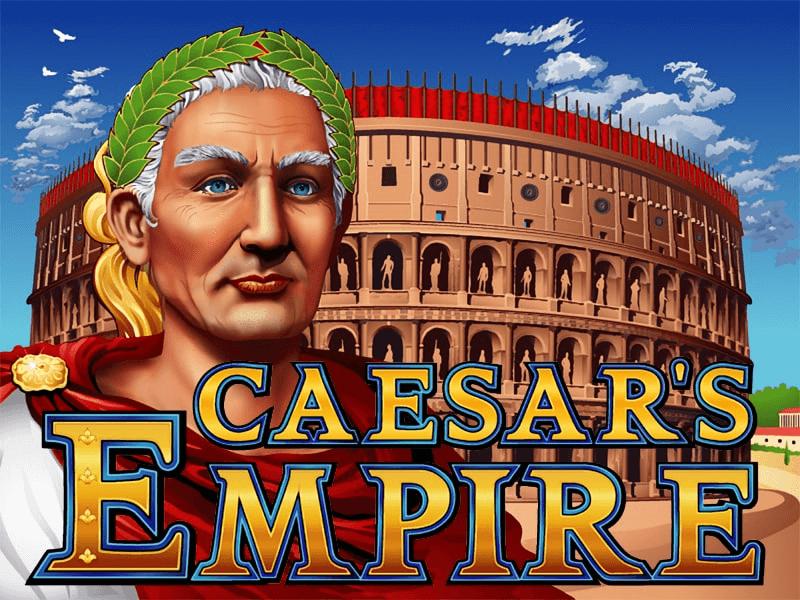 Caesars Empire slot