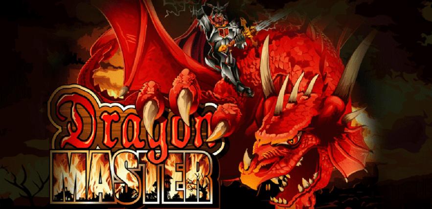 Dragon Master slot