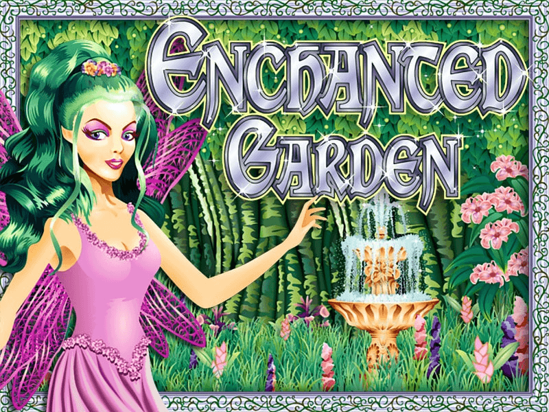Enchanted Gardens Game