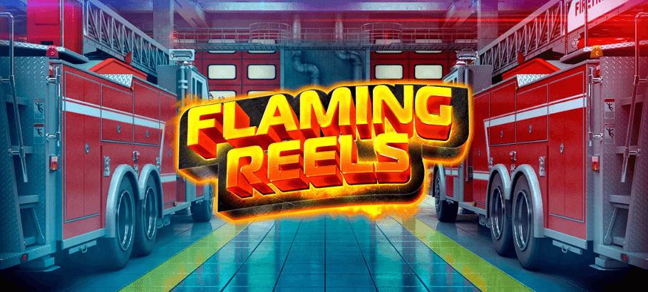 Flaming Reels slot