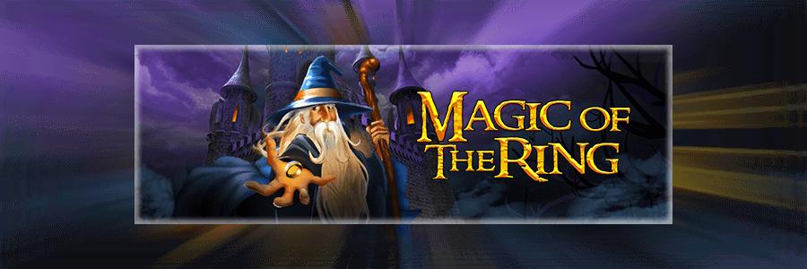 Magic Of The Ring slot