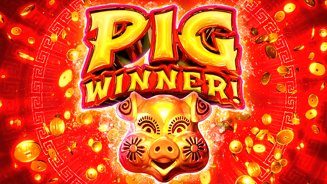 Spiele Pig Winner - Video Slots Online