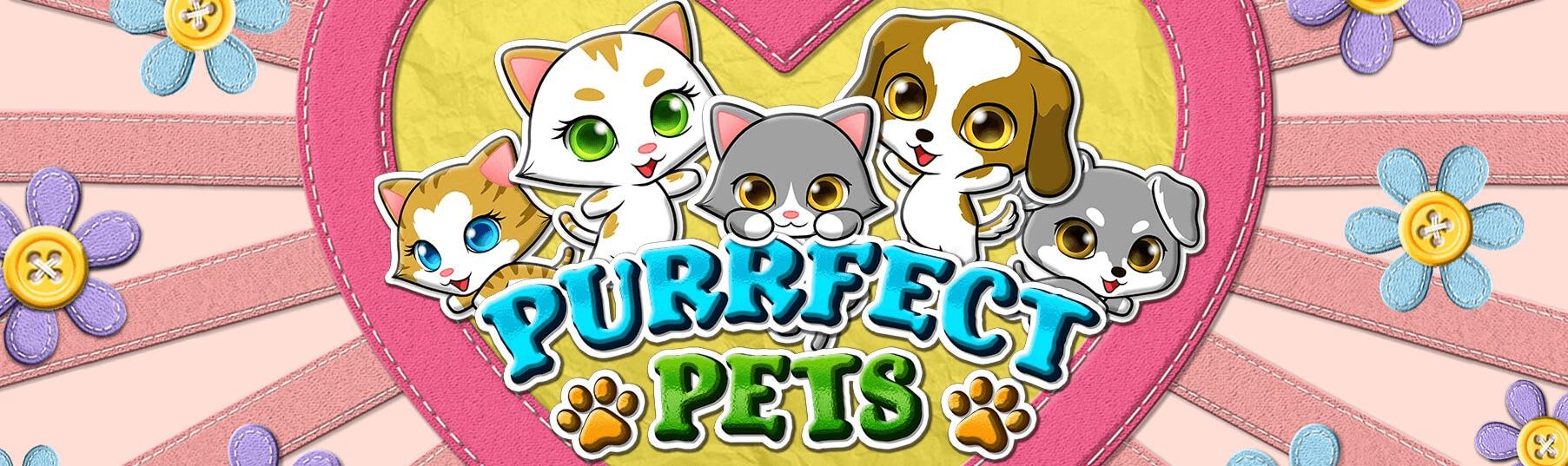 Purrfect Pets slot